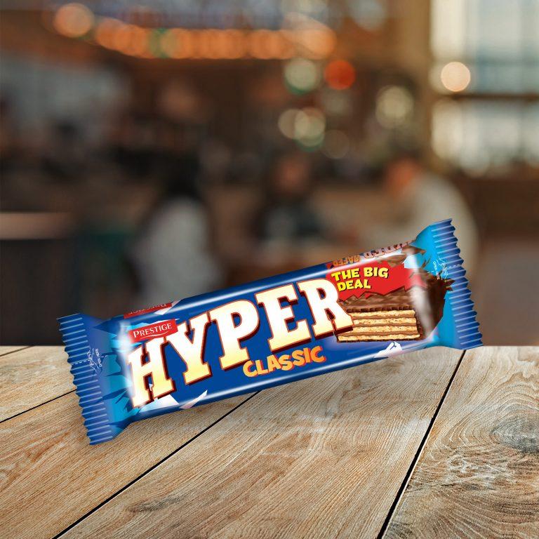 Hyper Classic 55 g