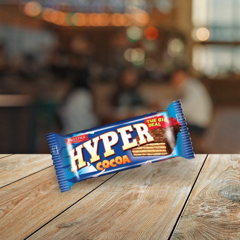 Hyper Classic 40 g