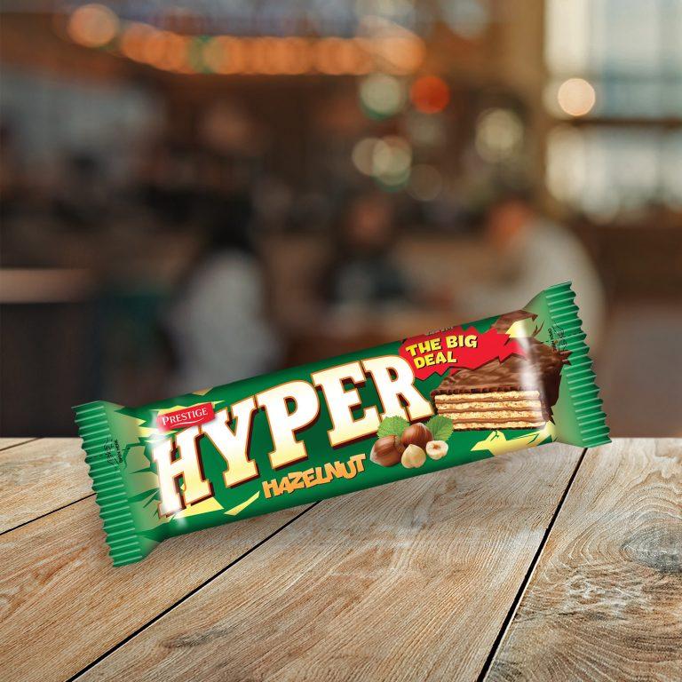 Hyper Hazelnut
