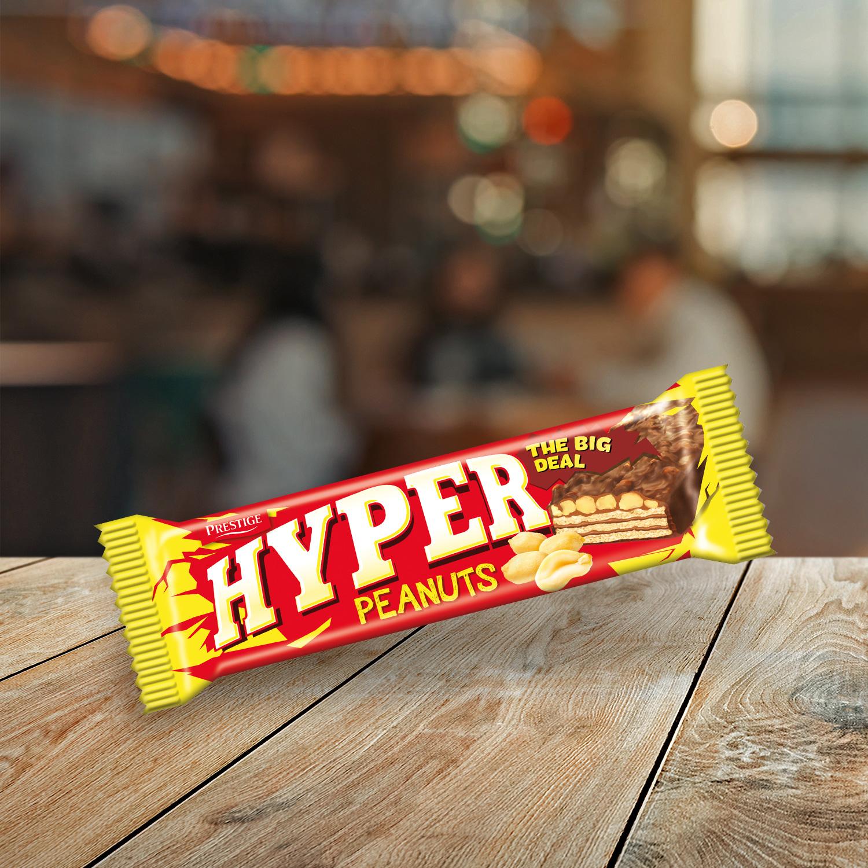Hyper Peanuts