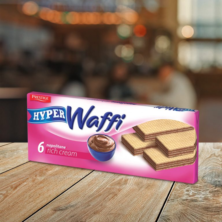 Hyper Waffi Wafers