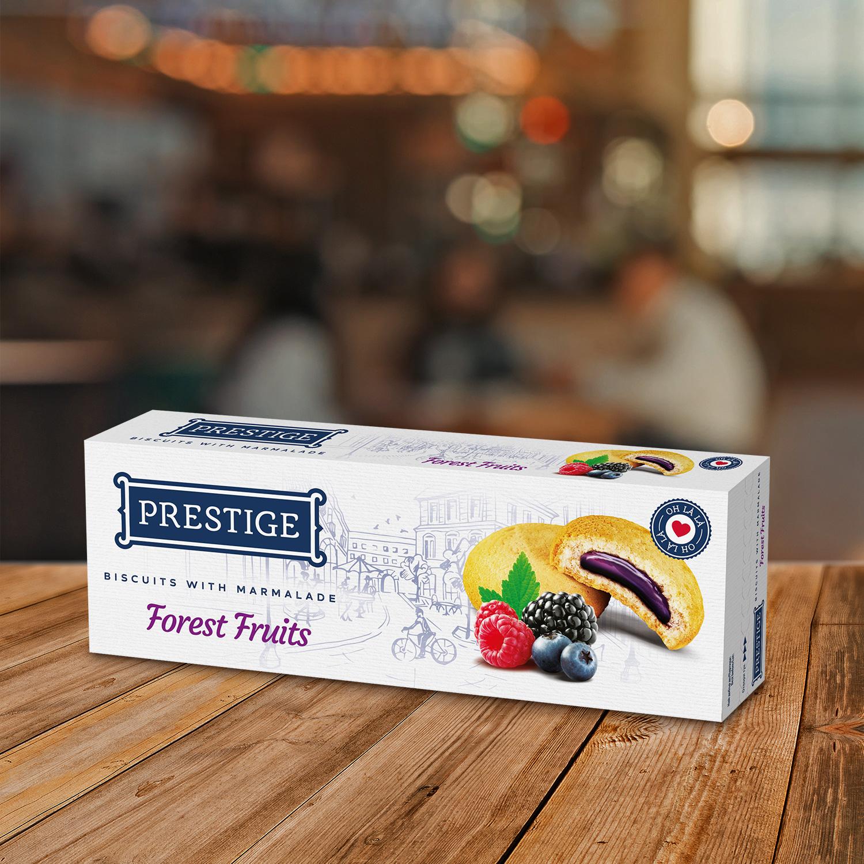 Prestige Oh Lá Lá Marmalade Forest Fruits