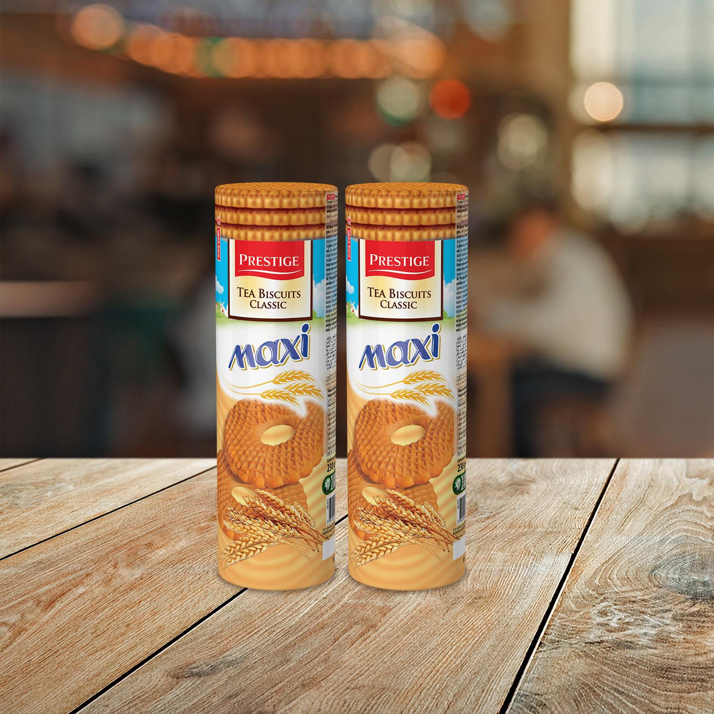 Maxi Biscuits Classic