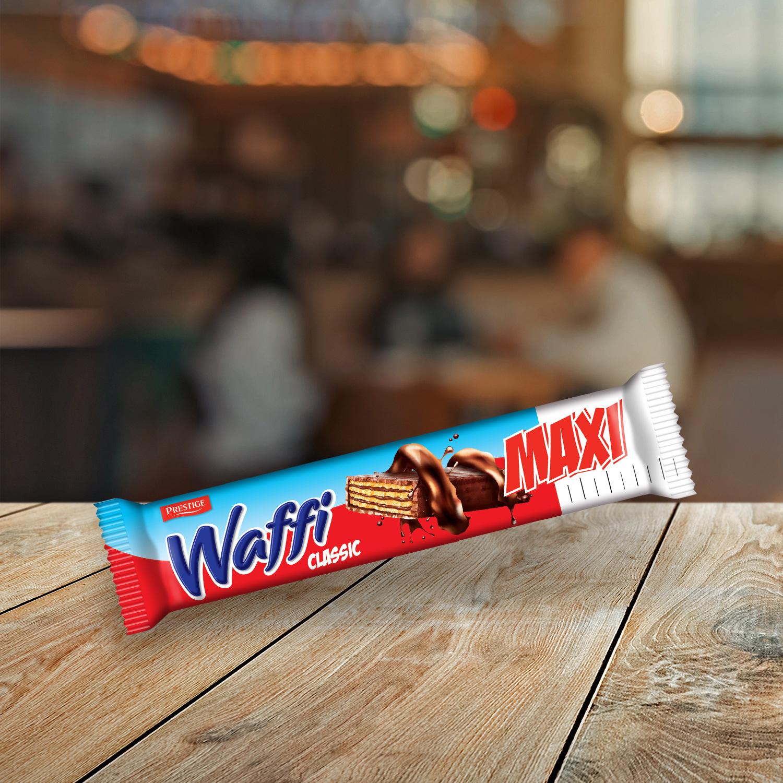Waffi Maxi
